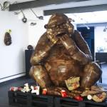 Laurence Vallières «Monkey Snack»